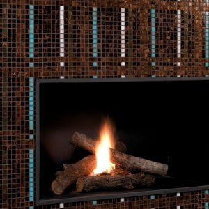 Collezione Mosaico Tessuto